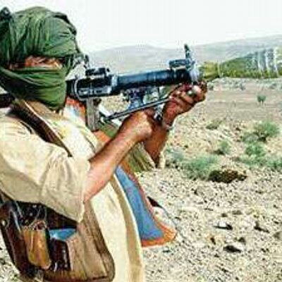 Balochistan Freedom FIghters