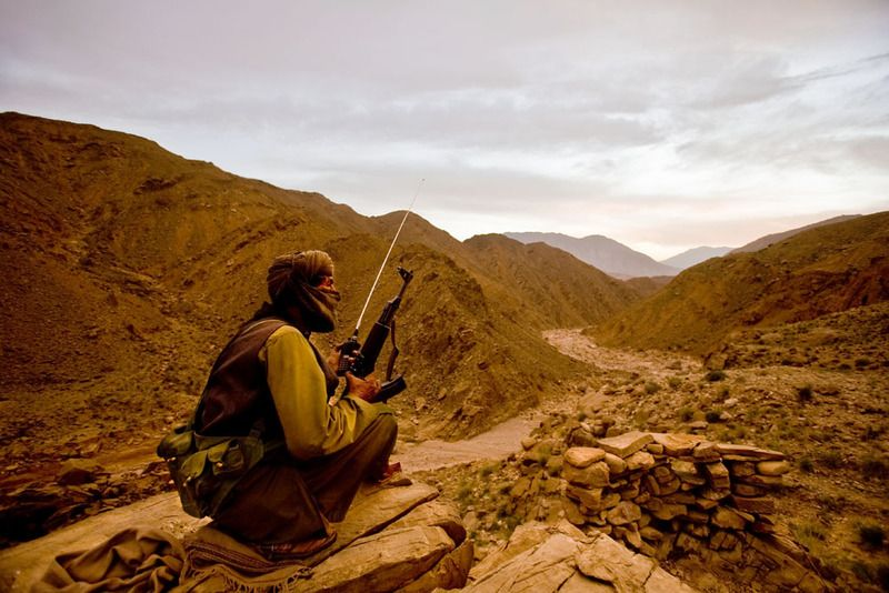 Balochistan Freedom Fighter
