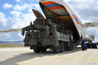 Failed Attempt By Turkey to project itself as leader of Muslim Ummah: After Purchase of S-400 missile air defense system NATO is considering removing Turkey.