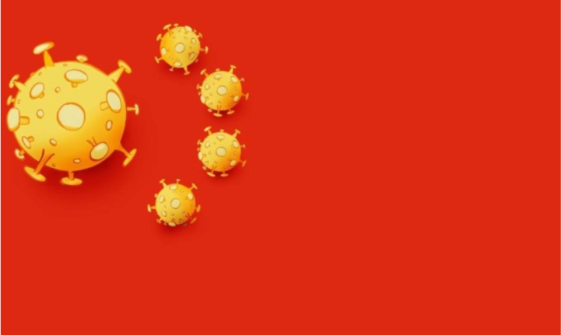 Why is China Rattled with the Chinese Virus Cartoon?
