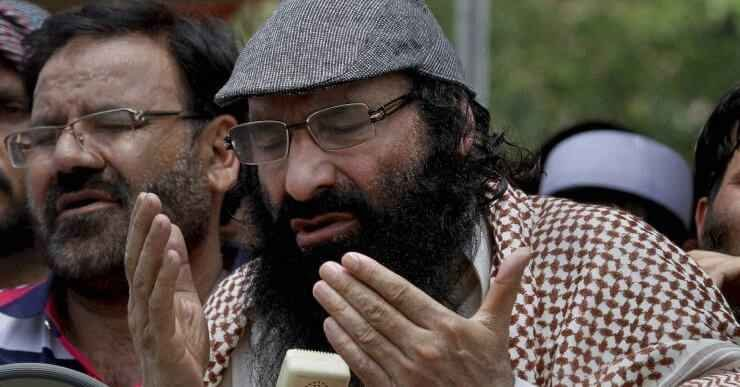 Syed Salahuddin Feared Dead in an Assassination Attempt