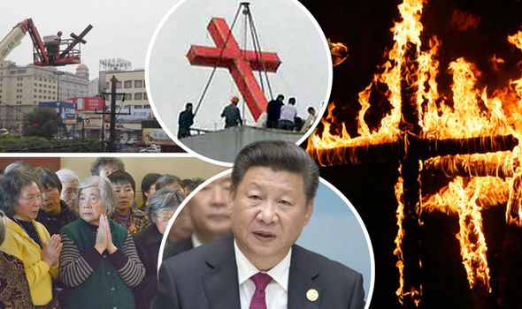"China Bribes Vatican With ""$2 Billion a year"" to silence the Church."