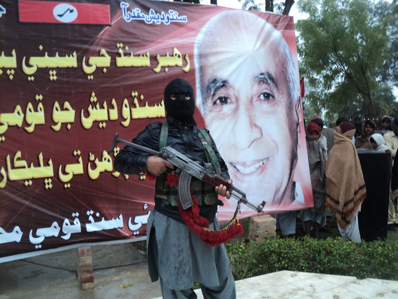 Sindhudesh Freedom Fighters Attacked Pakistan Rangers Twice In Karachi