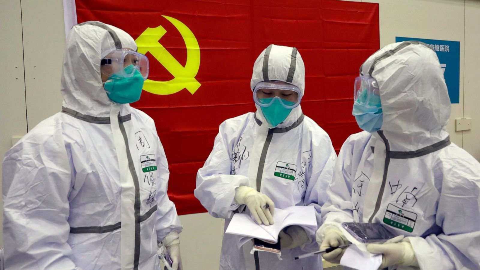 Wuhan Scientists Defect to West: World Ready For Action Against China?