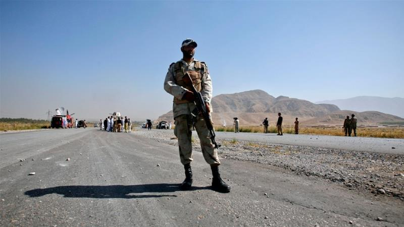 Balochistan Freedom Fighters Kill 20 Pakistan Soldiers Including An Officer