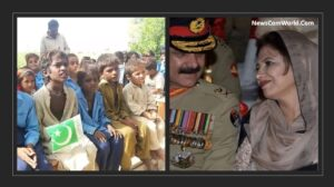 Corrupt Pakistan Army Generals Fatten As Pakistan Starves : Who Is Pulling Their Strings?