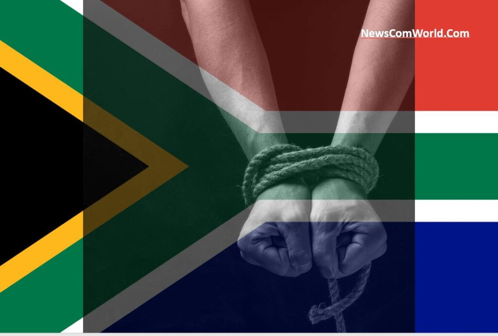 Pakistani Syndicates Make South Africa An Epicenter of crime