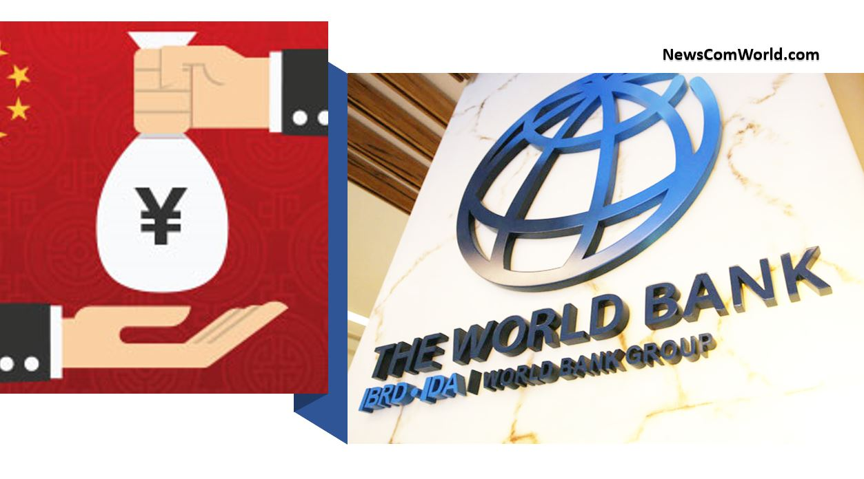 World Bank Lists 198 Chinese Ineligible Firms and Individuals