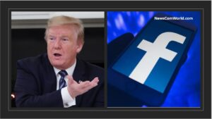 Attack On The First Amendment Right : Facebook Bans Committee to Defend Trump From Running Ads Until November 1 — Two Days Before Election