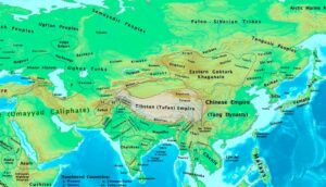 The Stronger China Becomes, the Weaker it Becomes - A Look at the Patterns in Chinese History