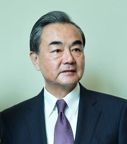 Wang Yi – China's Minister of Foreign Affairs