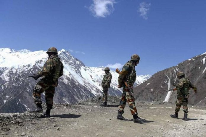 Rudderless China Shocked As India Makes Readjustments On LAC