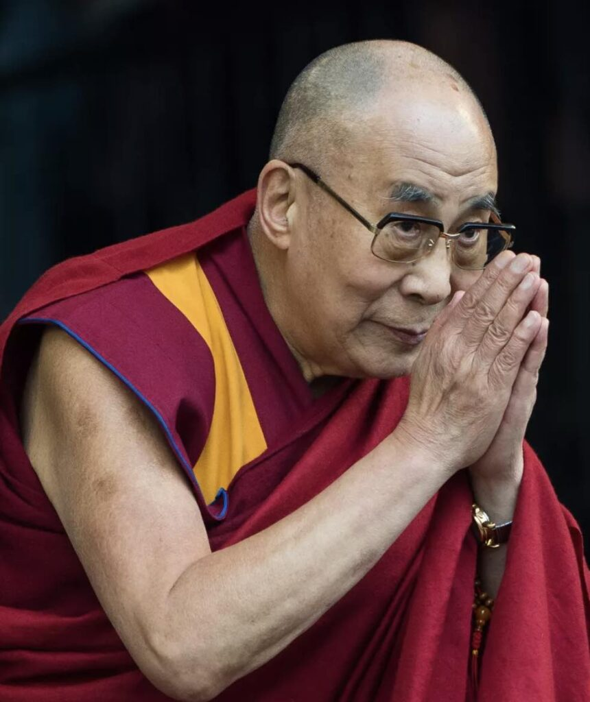 Tibetan Soldiers in PLA Hesitant to Fight against India : Dalai Lama the foremost spiritual leader of the Tibetan Buddhism