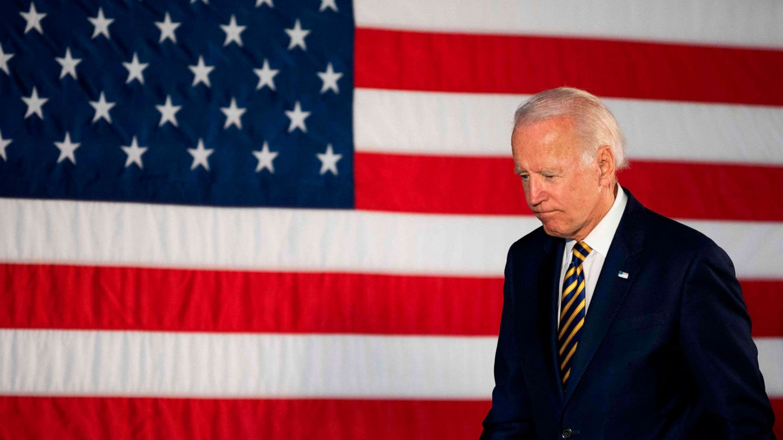 Joe Biden's Lying is a Real Problem