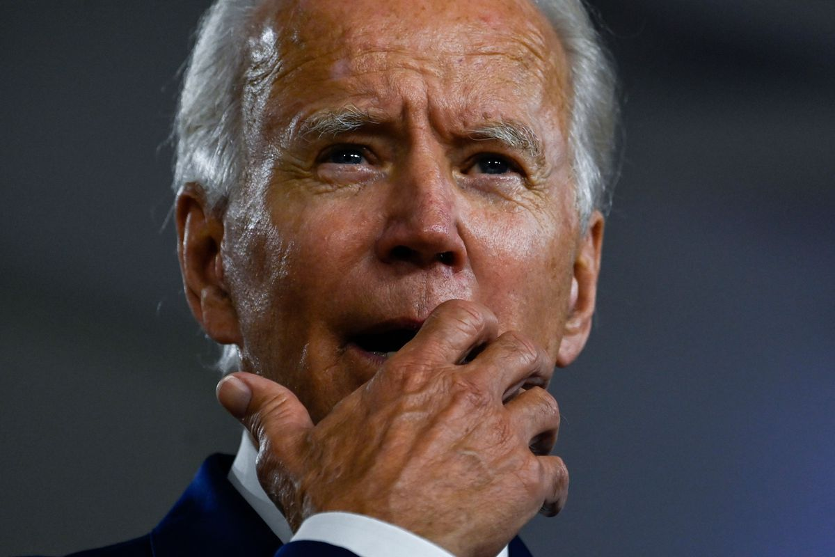 The Issue With A Biden Presidency : Dr. Goeferri Scolpanki