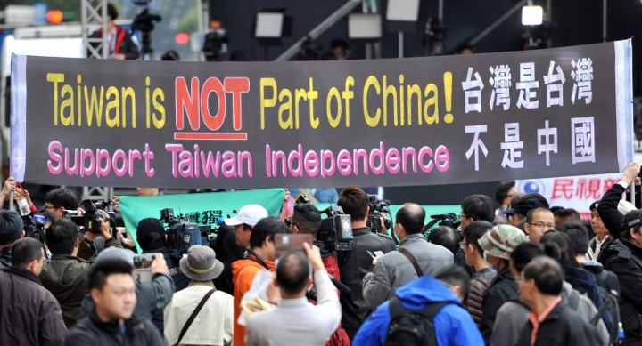 China Thinks It can Prevent The World From Celebrating Republic of China (Taiwan) National Day
