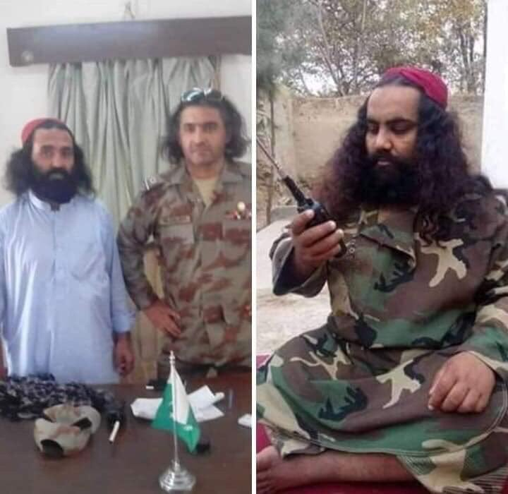 Pakistan A Garrison State - Pakistan Army working closely with Terrorists