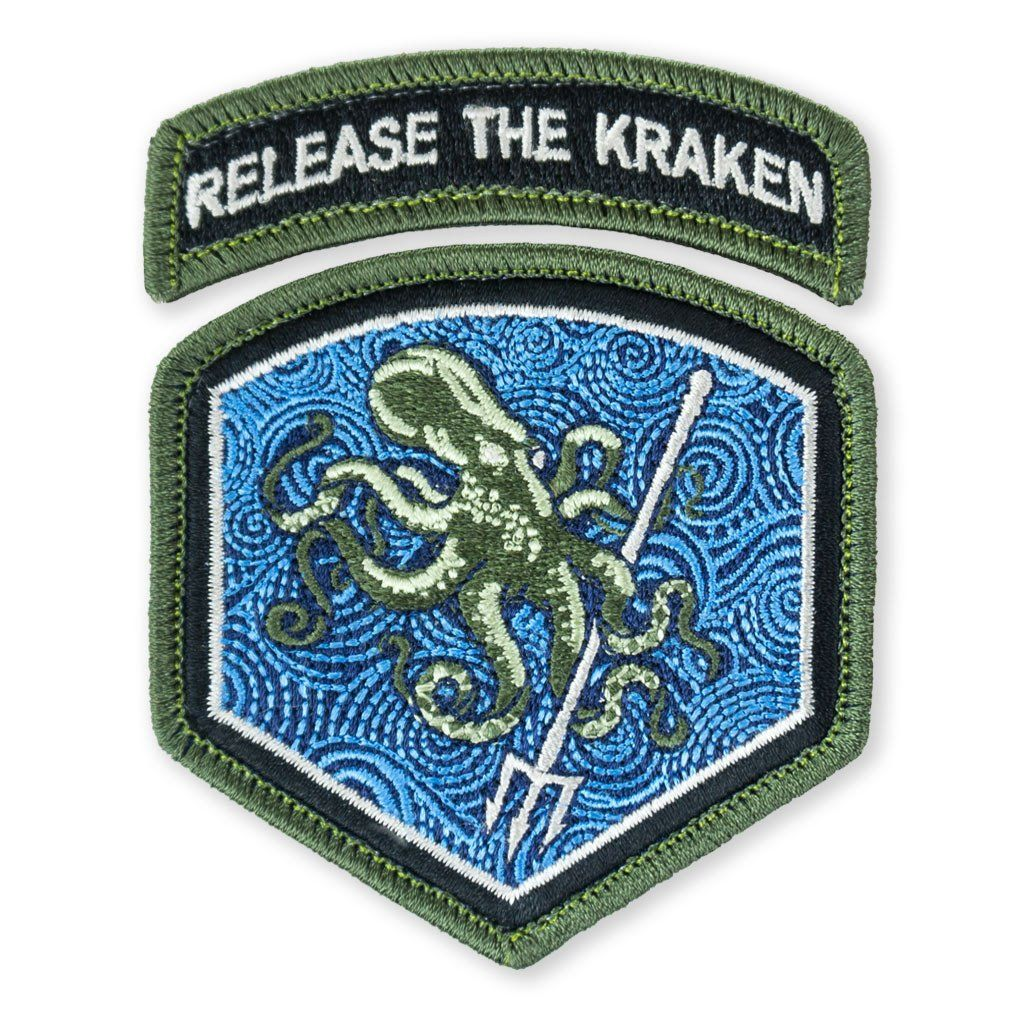 Sidney Powell's KRAKEN Is DoD Cyber Warfare Program