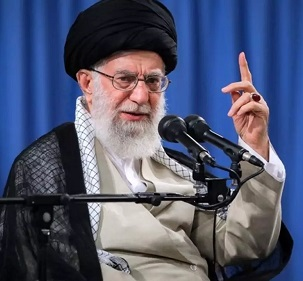Supreme Leader Ali Khamenei has been a driving force behind this silent seizure of Iran's private sector
