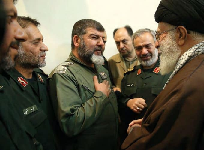 Perhaps the most glaring example of the corruption in Iran is the easy access that IRGC members have to loan interest loans. 29% of the country's bank deposits have been loaned to just 173 applicants, with each of these applicants receiving a loan worth at least $16 million