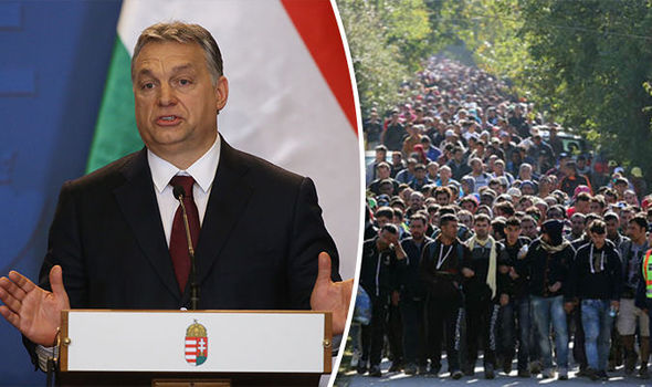 George Soros Seeking to Accelerate Migration, Dismantle Nationalism, And Hand Power To The Global Elite : Hungary's PM Orbán
