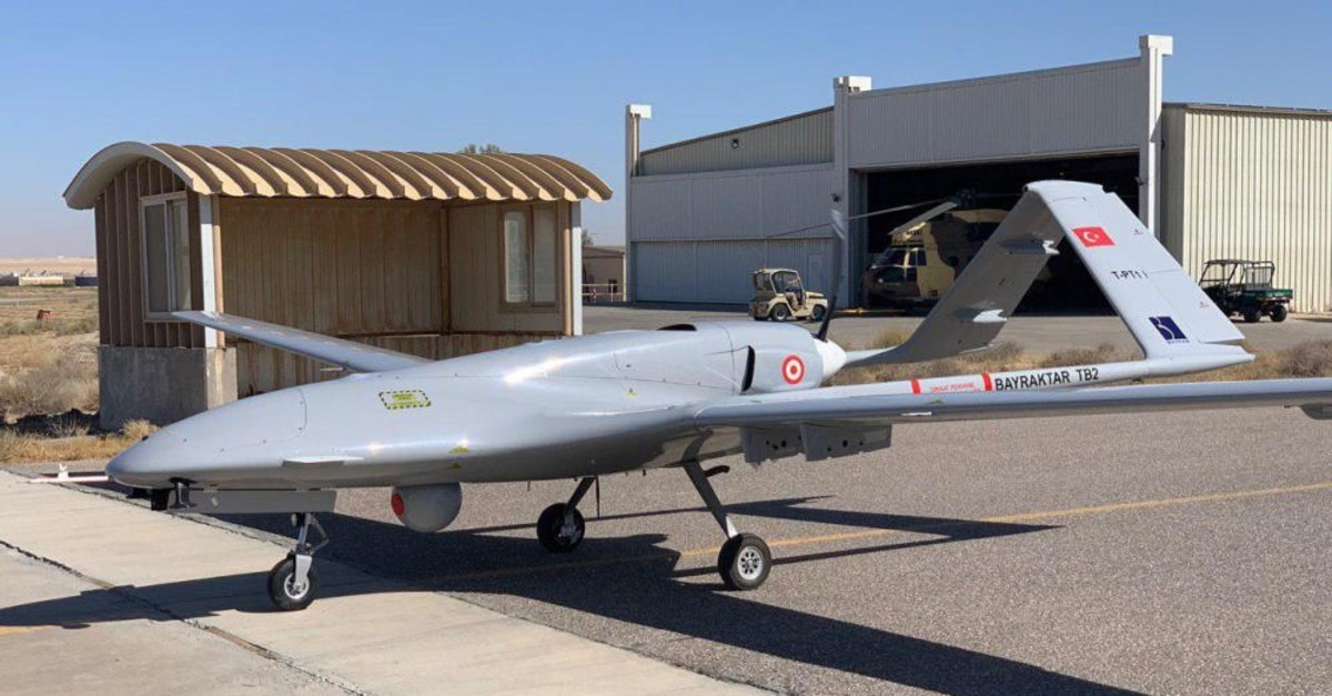 How Canadian Drone Technology Wound up in Azerbaijan-Armenia War?