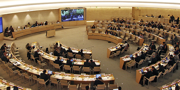 """UN Watch tells Pakistan, """"Your Presence on UN Human Rights Council is Intolerable"""