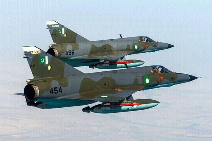 France Leads Europe to Boycott Pakistan : France has refused to help Pakistan upgrade its fleet of Mirage fighter jets, air defence system and Agosta 90B class submarines