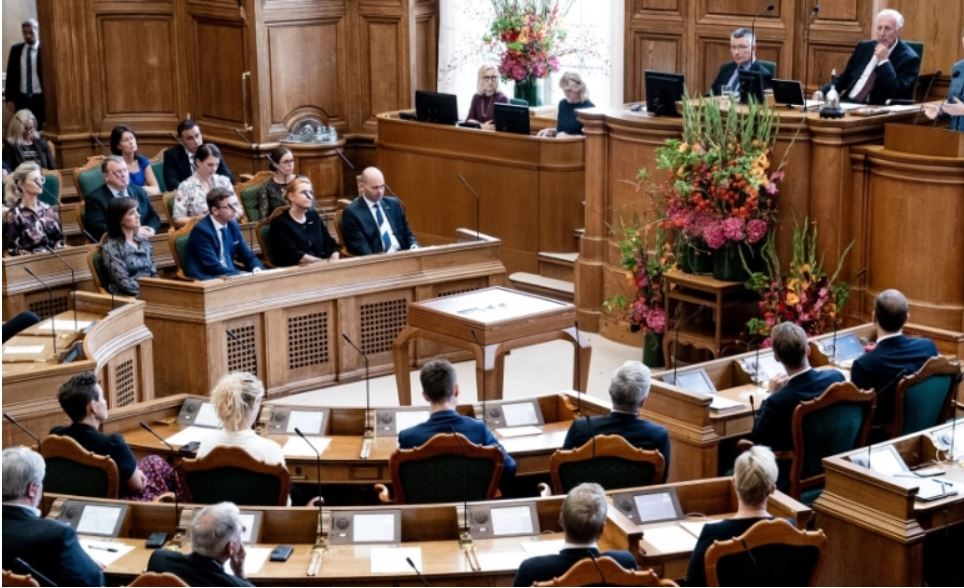 Danish Parliament Passes Law To Enable Withdrawal Of Jihadists' Citizenship
