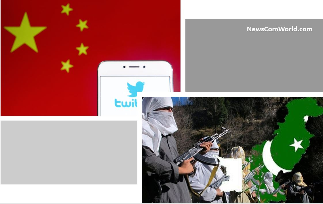 Failed Info War Tactics – SINO PAK Pact