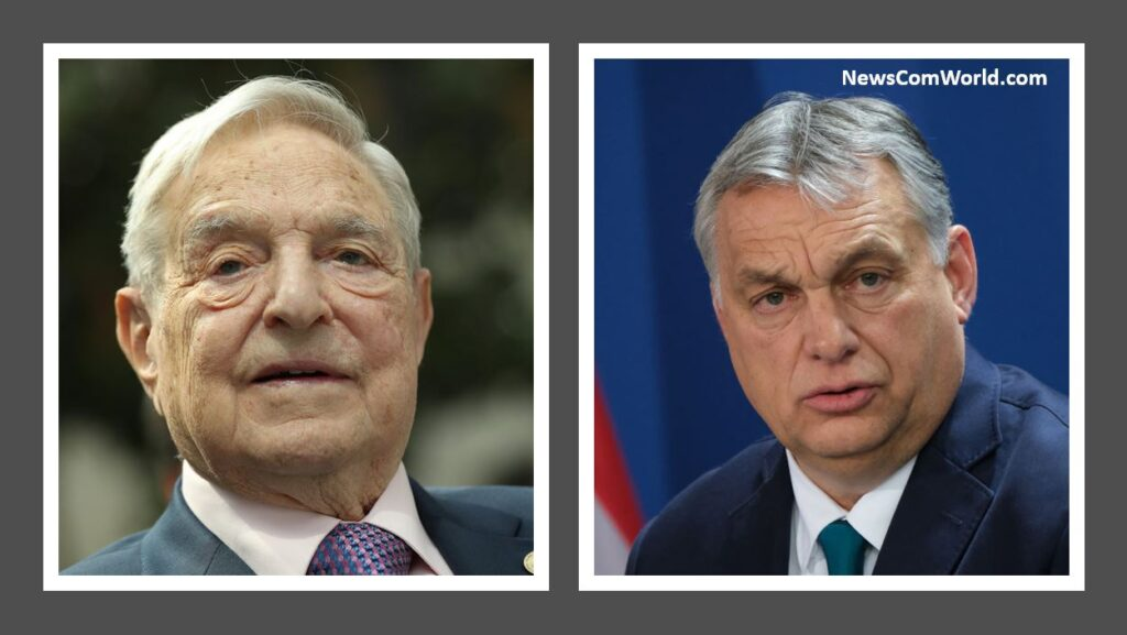 George Soros Now Targets To Destabilize Nationalist Governments of Hungary And Poland