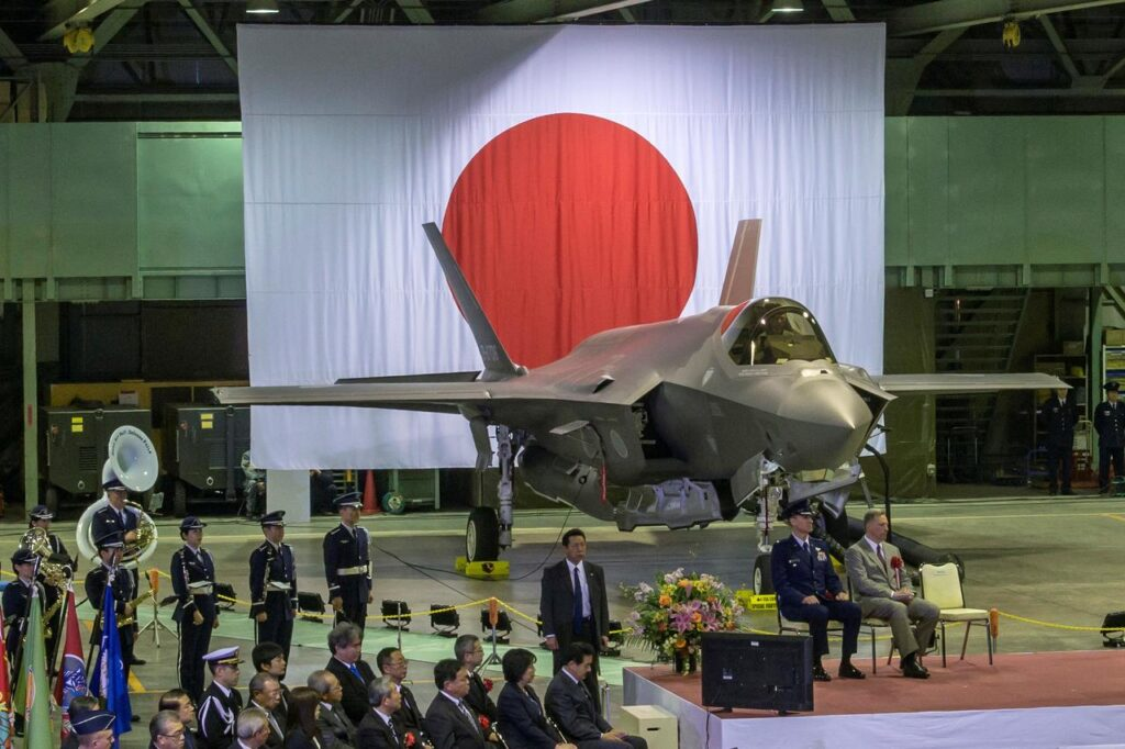 Japan Approves Record US$52 Billion Defense Budget To counter China's Growing Military Power