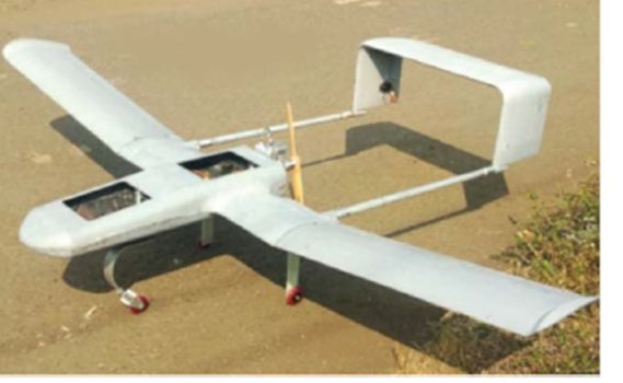 Indian Government Must Fund Indigenous Development Of UAVs By IITs