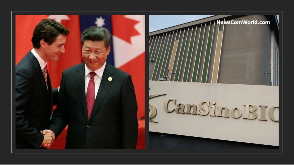 """Justin Trudeau's Love For China Puts Canadians at Risk : Chinese """"Thousand Talents"""" Program Robs Canada of the Research Canada had Invested In"""
