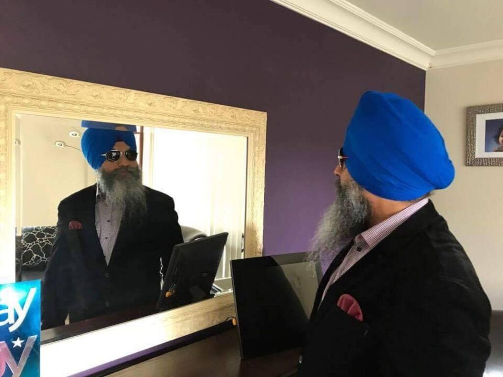 Khalistani Lawlessness Now Extends To New Zealand. Will The New Zealand Governments Ever Bother?