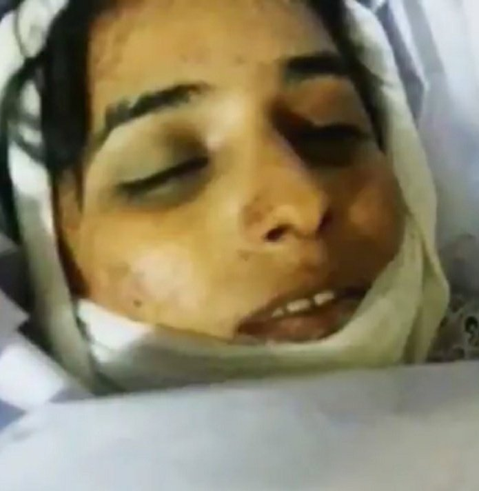 Toronto Police Trying to Cover Up The Murder of Karima Baloch as a Suicide : Baloch Human Rights Groups Reject Trudeau Government's Stand that Karima Baloch Committed Suicide
