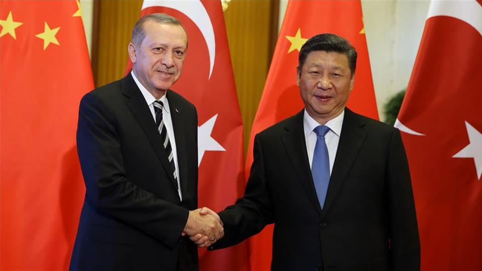 Hypocrisy of the Turkish State - Let's Sacrifice the Uyghur for the Neo-Ottoman Empire