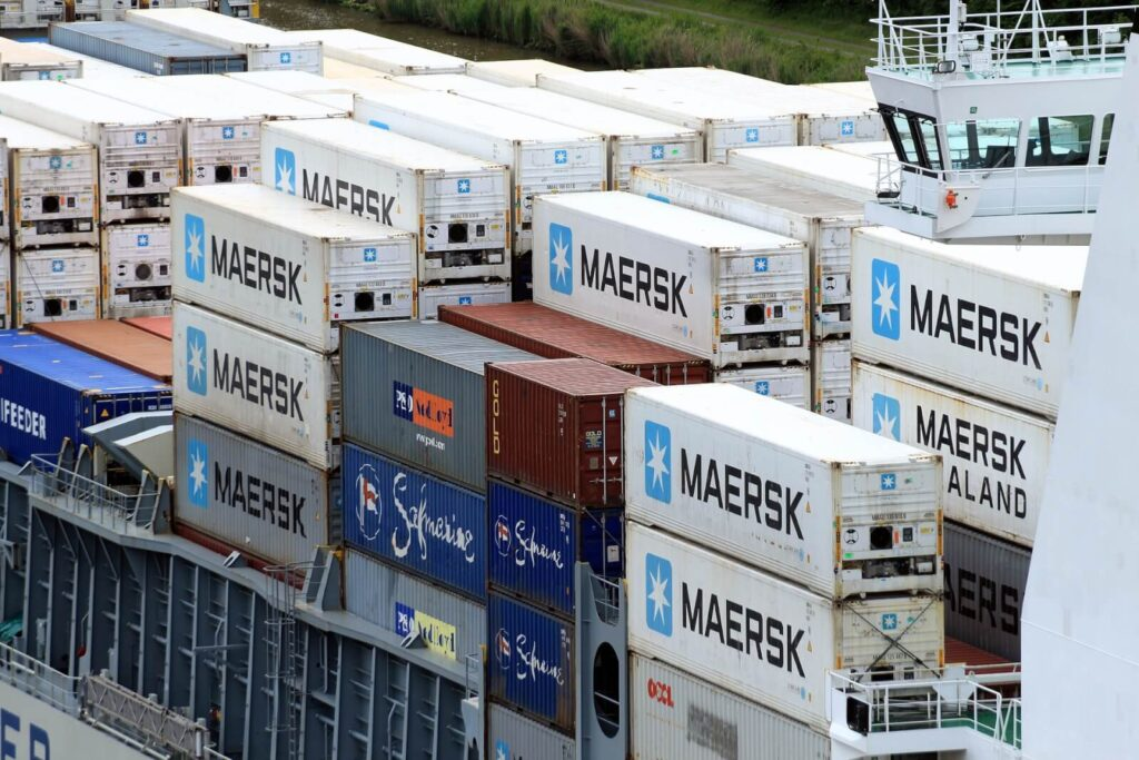 Shipping Companies Refusing To Book Shipments Of Sea Food And other Perishable Items to China