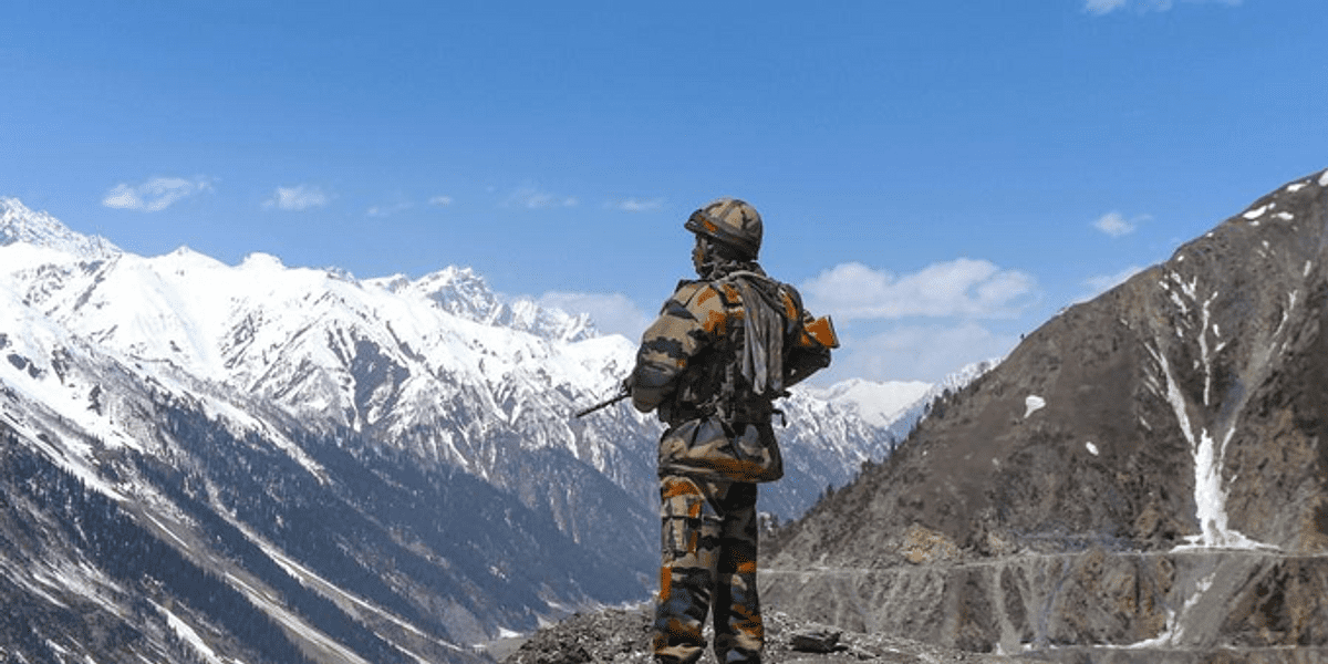 Minor Face-Off At Nakula Between Indian Army and Chinese PLA in North Sikkim On 20 January 2021 And The Same Was Resolved By Local Commanders As Per Established Protocols