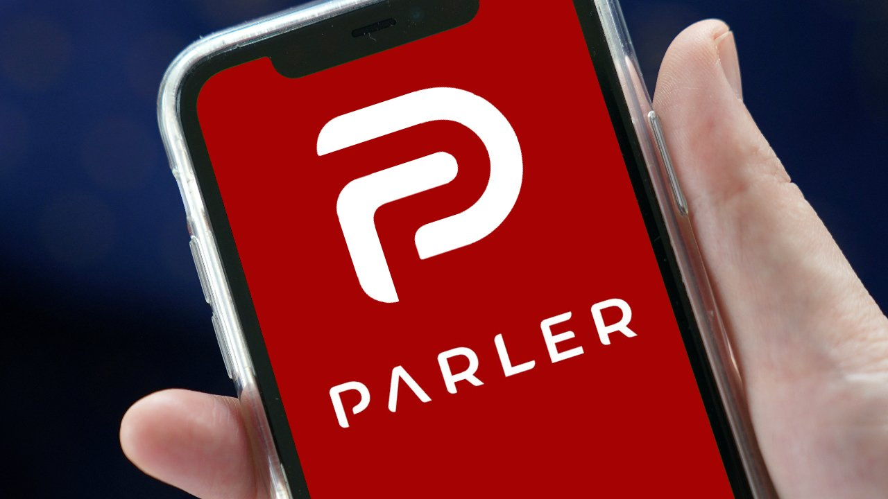 Tech Tyranny : Amazon refused to Host Parler. Parler to become offline from Sunday, January 10th, at 11:59PM PST Until New Hosts Are Found.