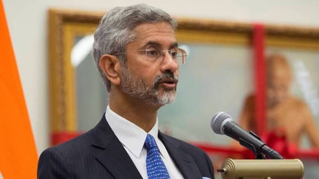 Bi-lateral Relations Are Not A One-Way Street : India Tells China
