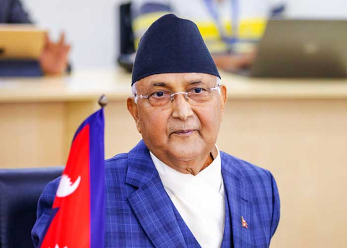 Political Unrest in Nepal : Nepal PM Oli expelled from Communist Party