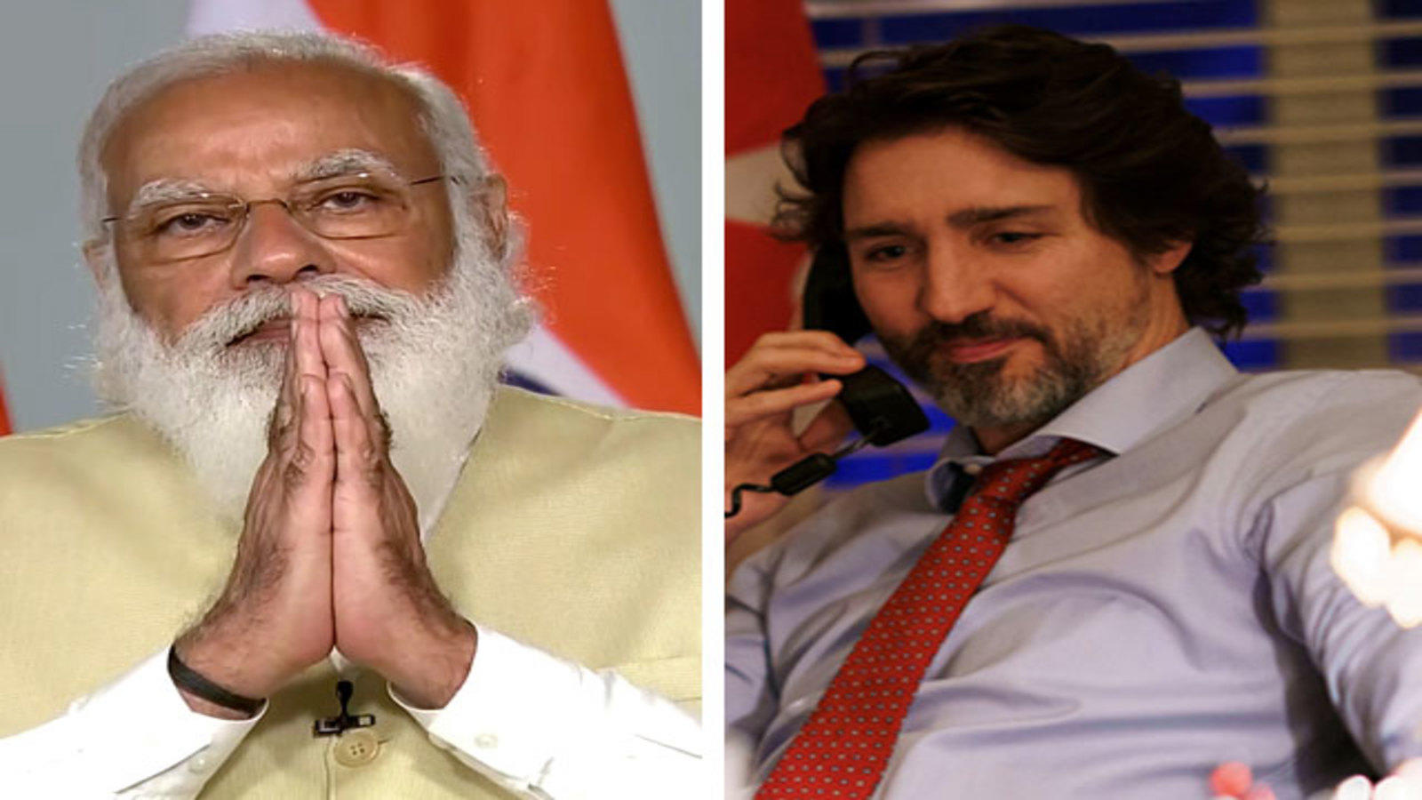 Khalistan Takes A Backseat As Canada Approaches India For Vaccines