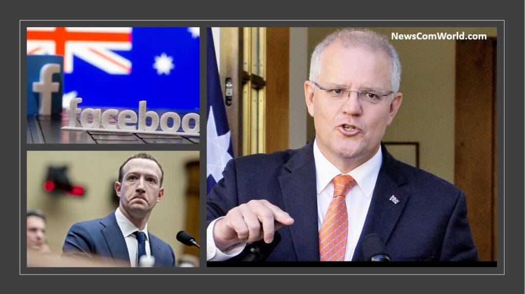 Australia or Facebook - Who Should Decide Laws for Australia?