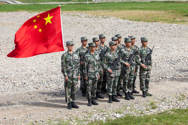 China Defeated In Ladakh - Decides To Beat A Hasty Retreat To Save Face