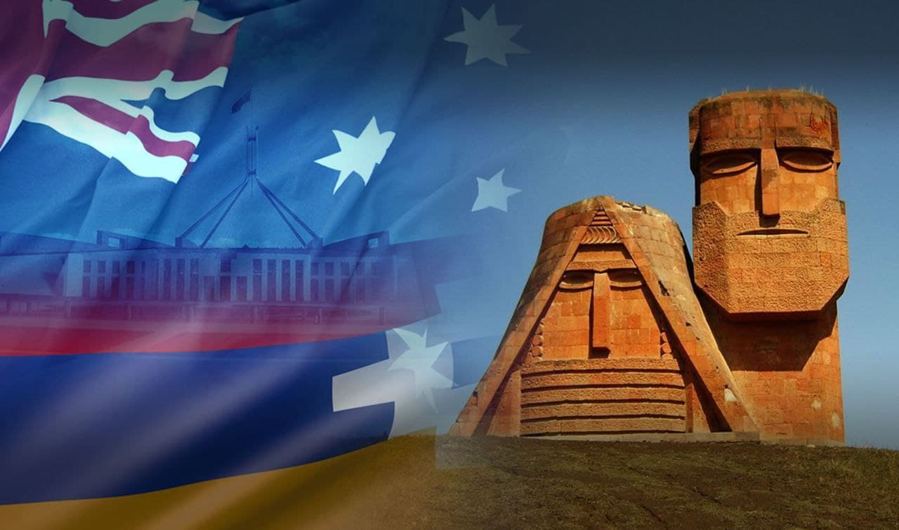 South Australia after New South Wales Became The Second State In Australia To Recognize The Republic Of Artsakh, Condemn Azerbaijan And Turkey