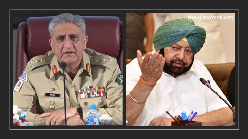 With Imran Khan Failing, Bajwa Opens Another Begging Front