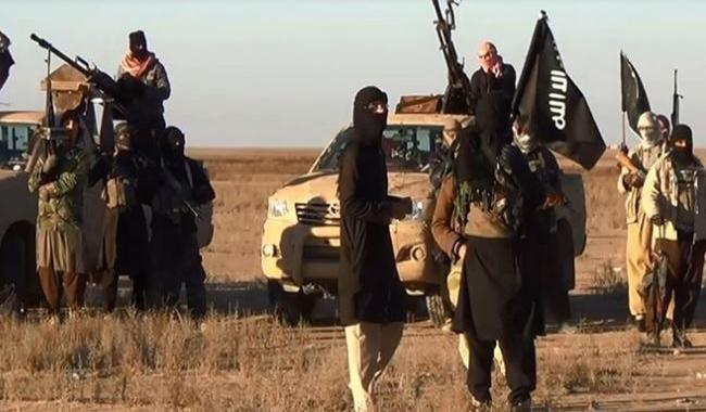 Islamic State ISIL Daesh Targeting Sindh: By Zafar Sahito.