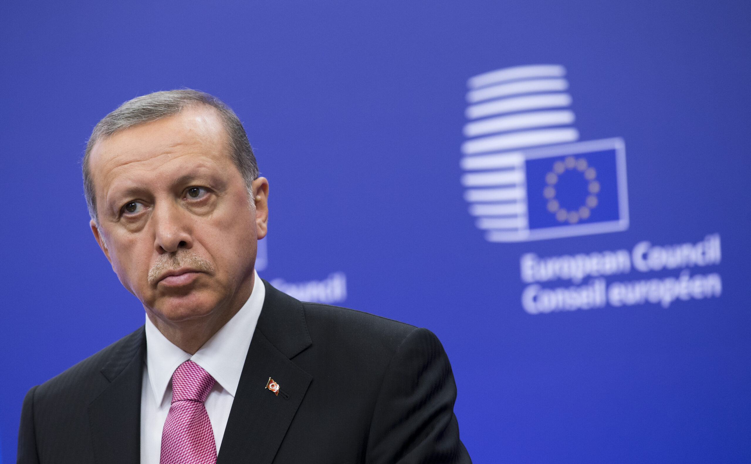 European Union Considering Imposing Sanctions Against Turkey