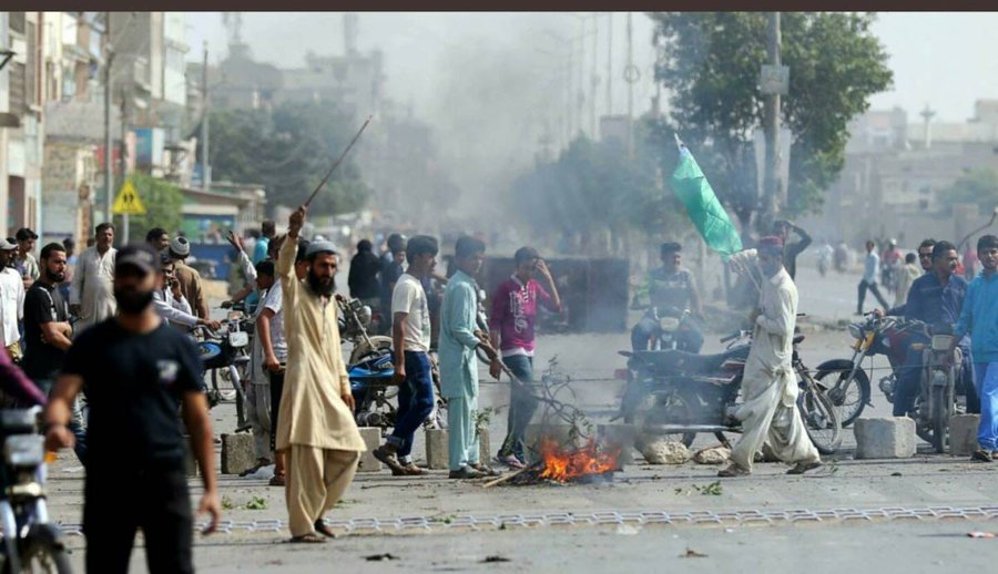 Anti-Islamic Stance Of Pakistan Is Leading To A Civil War - Is Pakistan An Upholder Of Islam Or A Hypocrite Who Uses Islam To Further It's Political Agenda?